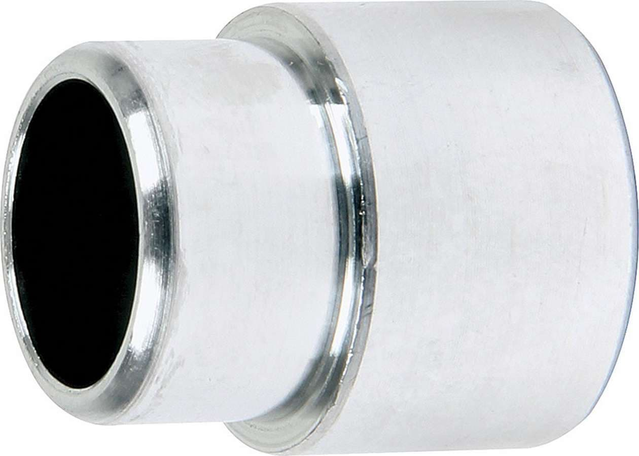 CTS Reducer Spacer, 5/8 in OD to 1/2 in ID, 1/2 in Thick, Aluminum, Natural, Pair