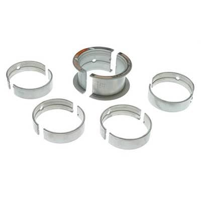 Clevite H-Series Main Bearings for GM 602, 603 & 604 Crate Motor