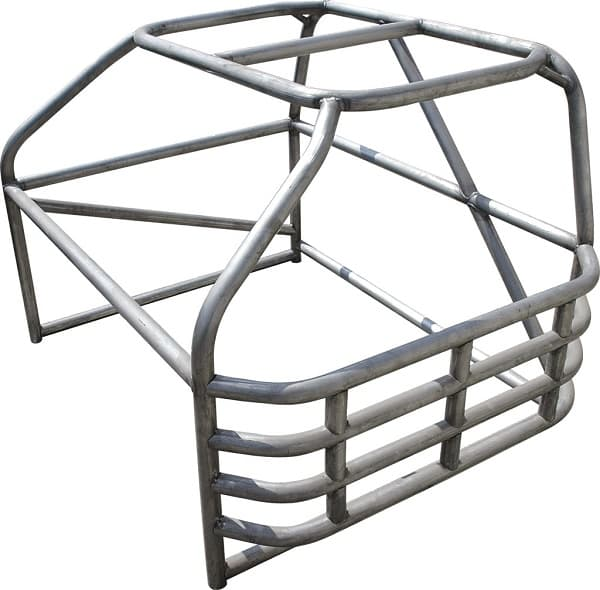 CTS Deluxe Roll Cage Kits