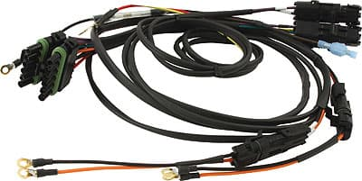 QuickCar Dual Harness 50-2021