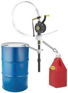 FAST-FLO Pump ONLY for 55 Gallon Drum and 5, 7.5 OR 15 Gallon Jugs