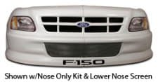 FIVESTAR Ford Truck, 2002 F150 Nose and ID Graphics Kit