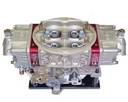 Willy's GM 604 Crate Motor Carburetors-GAS