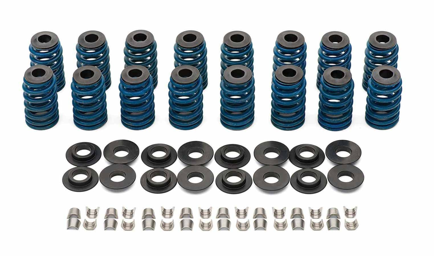 CTS 604 Bee Hive Springs Upgrade Kit Package