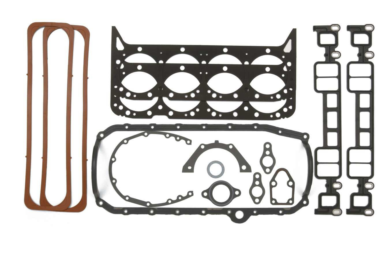 GM Performance Overhaul Gasket Kit - For GM 602 Circle Track Crate Engine