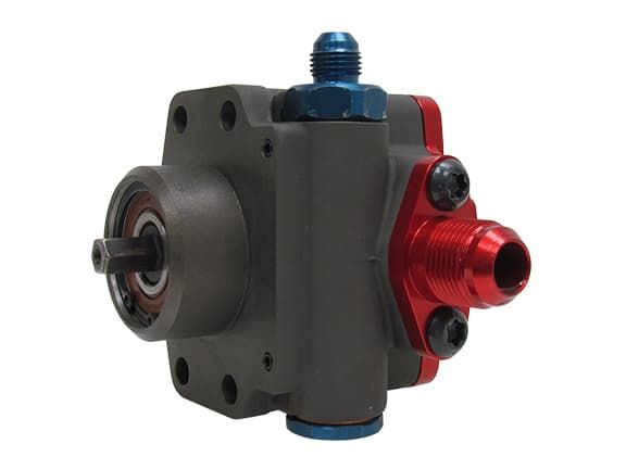KRC Pro Series power steering pump