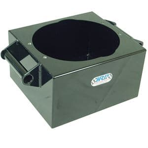 HRP 9 Inch Rear End 3rd Member Storage Box, Square