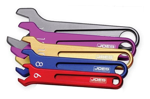 JOES AN Wrench Set #6-16