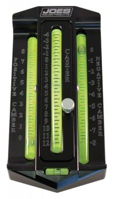 JOES CASTER-CAMBER GAUGE WITHOUT ADAPTER