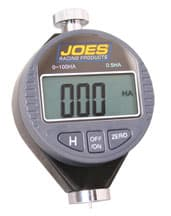 JOES Digital Durometer w/Case