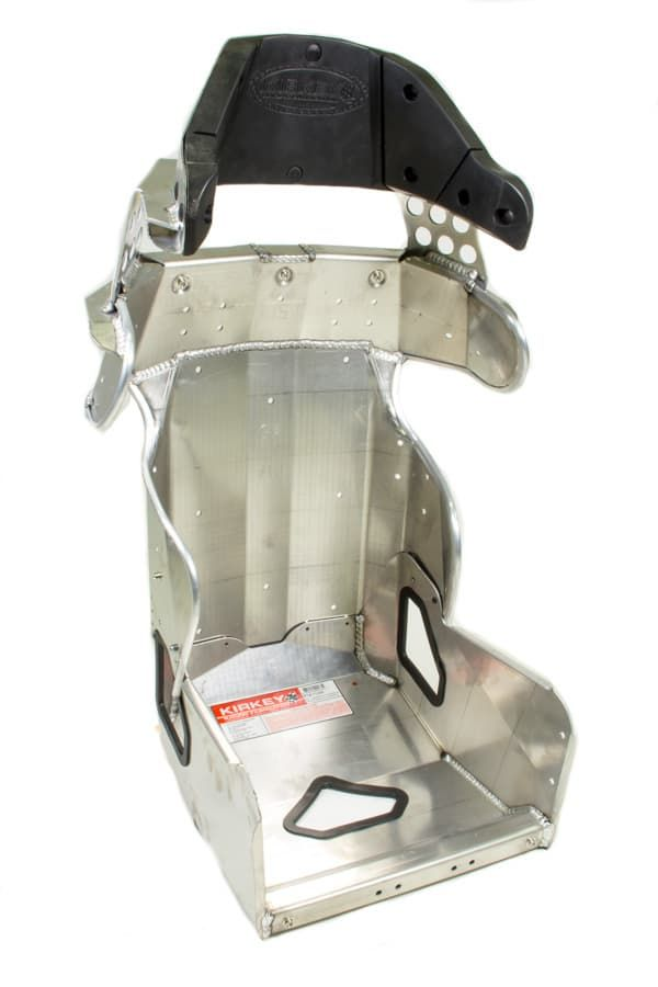 KIRKEY SERIES 45 PRO CONTAINMENT ROAD RACE SEAT