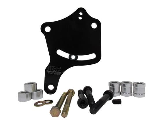 KRC CT525 BLOCK MOUNT PRO SERIES PUMP BRACKET KIT USE WITH EMP WATER PUMP