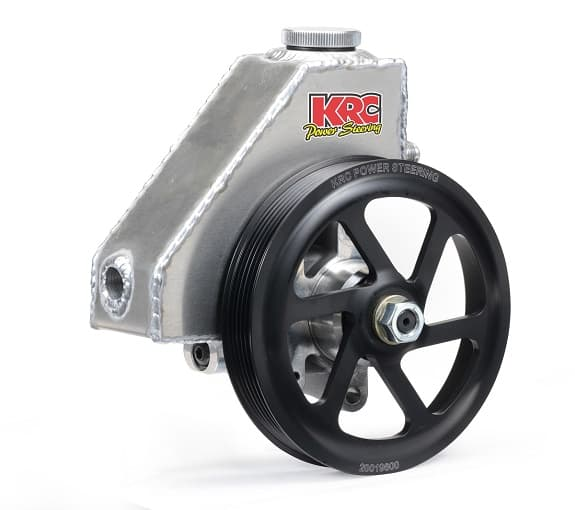 KRC Power Steering Ford Coyote Bolt-On Tank