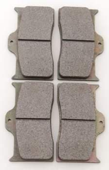 Wilwood PolyMatrix  Compound Brake Pads