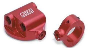 JOES Chevy Remote Oil Filter Mount
