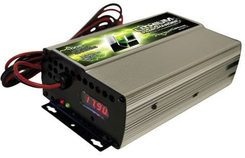 LITHIUM PROS-XS Power Battery- Lithium Ion Racing Battery Charger-16V-14AMP