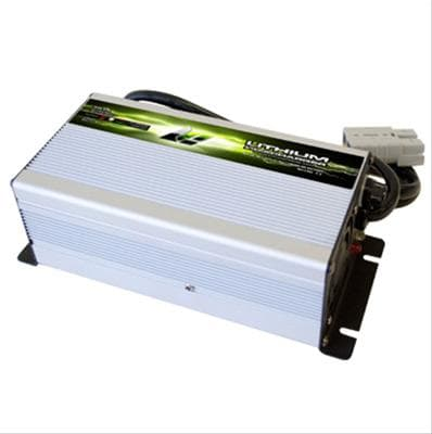 LITHIUM PROS 16V Lithium Battery Charger