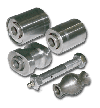 Howe Precision Lower A-Frame Bushings