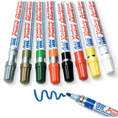 PAINT TIRE MARKER PENS