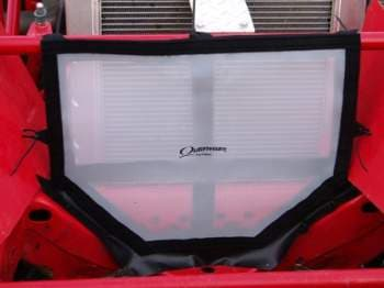 OUTERWEARS Speed/Shaker Screen