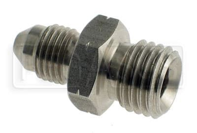 MALE Brake Adapters, Metric