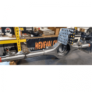 Medieval Assembly, Rear End Housing – 60″ GN (L3) with IMCA Sport Mod Jigged