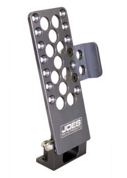 JOES Throttle Pedal Assembly and Optional Pull Back Hook