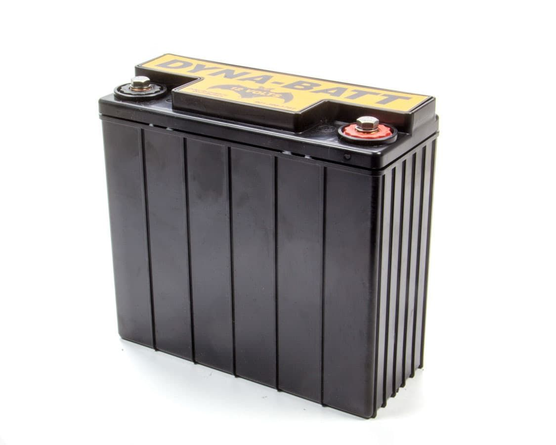 PERFORMANCE DISTRIBUTORS Dyna-Batt 12-Volt Battery