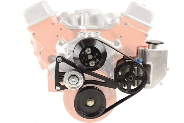 PSC SPORTSMAN POWER STEERING KIT WITH IDLER