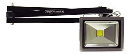 CTS ALUMINUM SWING-FLIP OUT LED 20W TRAILER LIGHT