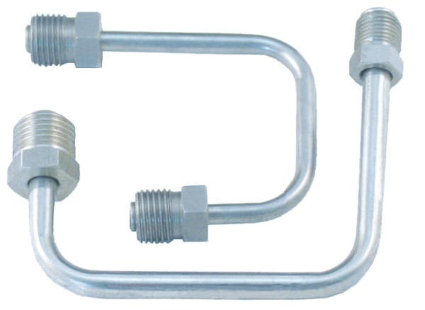 "9/16"" & 1/2"" Ports Bottom Mount Steel Lines for Proportioning Valves"