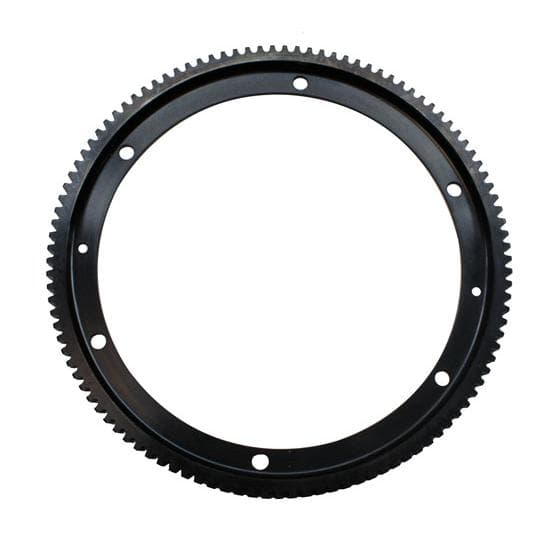 Quarter Master Clutch Ring Gear, 110 Tooth, Steel, 7.25 inch for Quarter Master V-Drive & Pro-Series Clutches