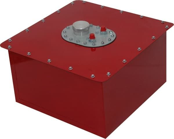 RCI CIRCLE TRACK FUEL CELLS with STEEL CANS