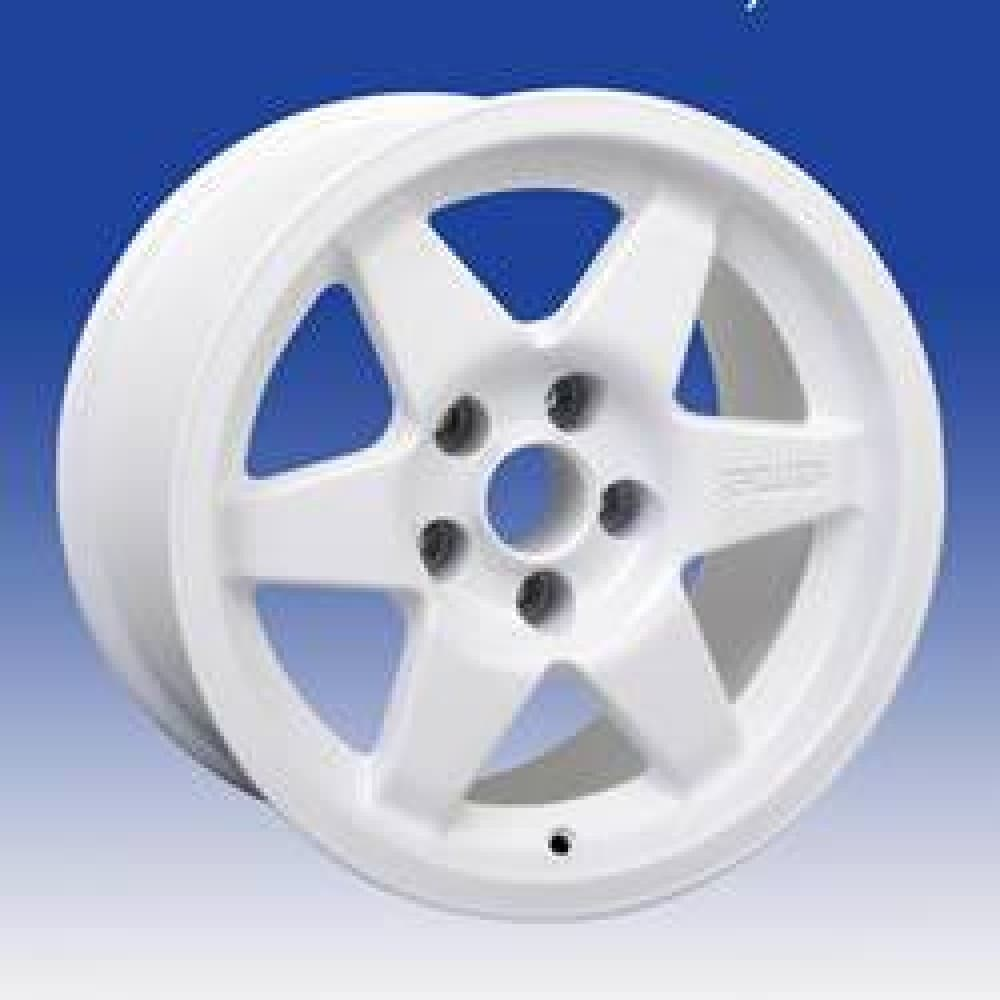 Revolution Wheels UK- Alfa Romeo GTV6 5x98 Millennium Wheels 8x15-WHITE