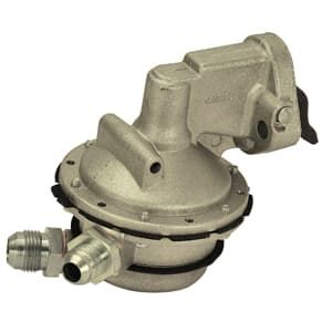 Spin-Carter Competition Series Race Super Mechanical Fuel Pumps