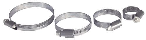 CTS STAINLESS STEEL HOSE CLAMP #40