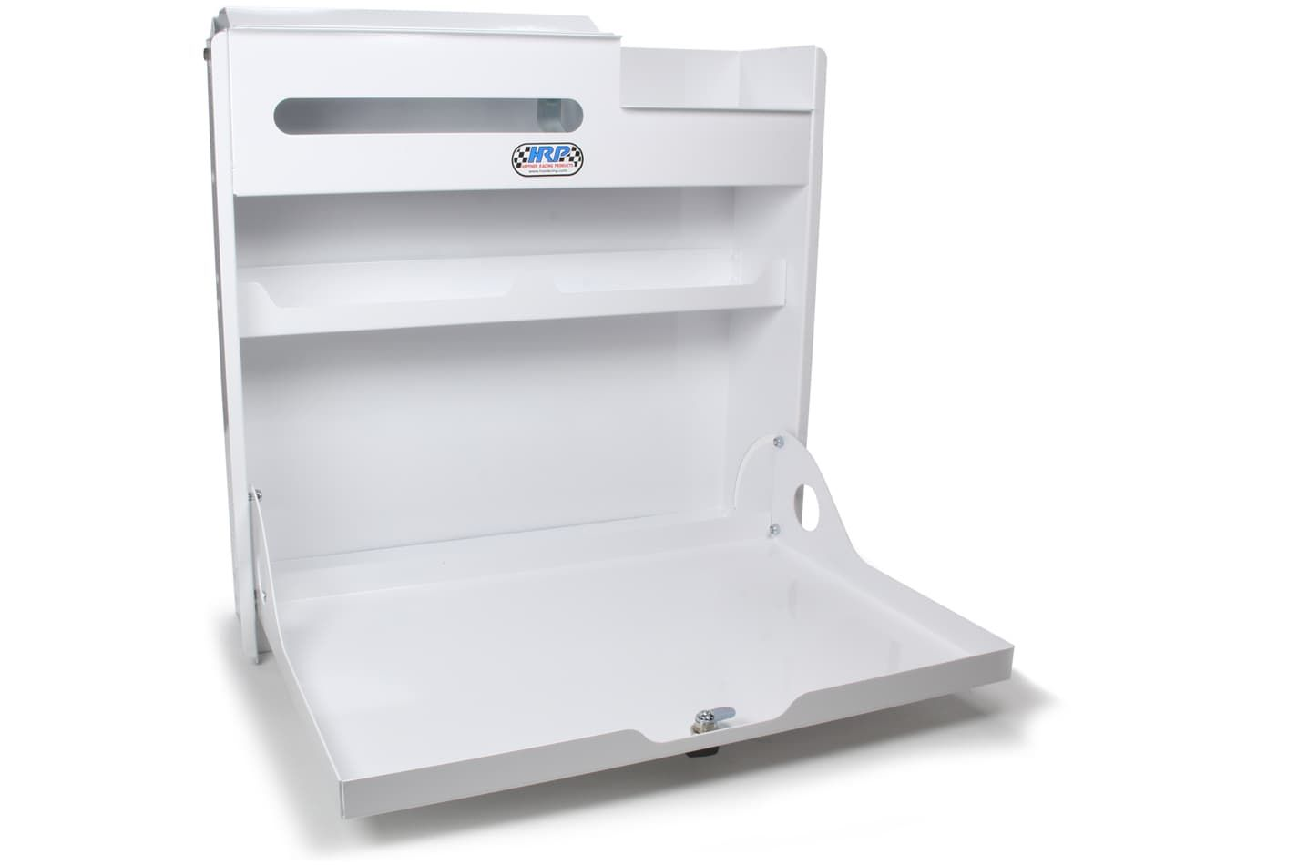 HRP Large Work Station white
