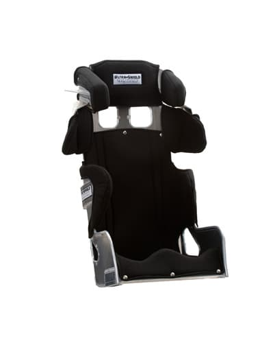 "ULTRA SHIELD VS HALO SEAT ""SATURDAY NIGHT SPECIAL""-20 Degree-SEAT AND SEAT BELT HARNESS COMBO KIT"