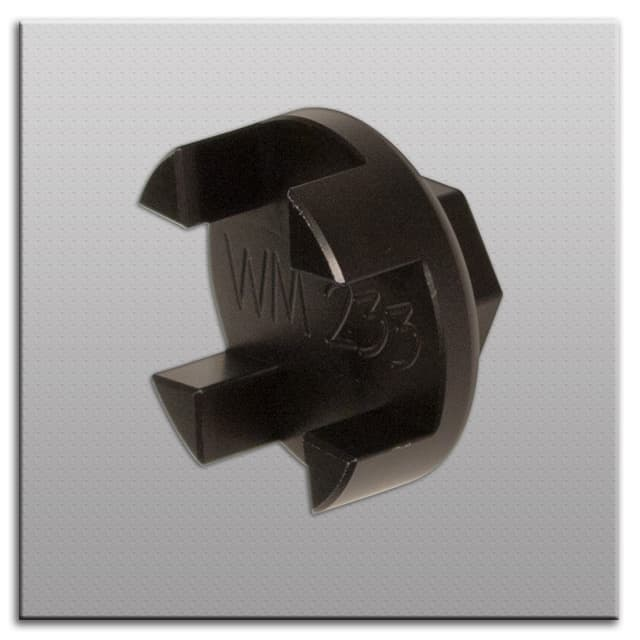 Wehr's Fuel Barrel Socket