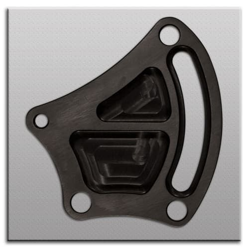 WEHRS POWER STEERING PUMP BRACKET FOR HEAD