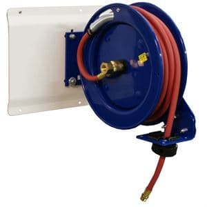Wall Mounting Bracket, Hose Reel