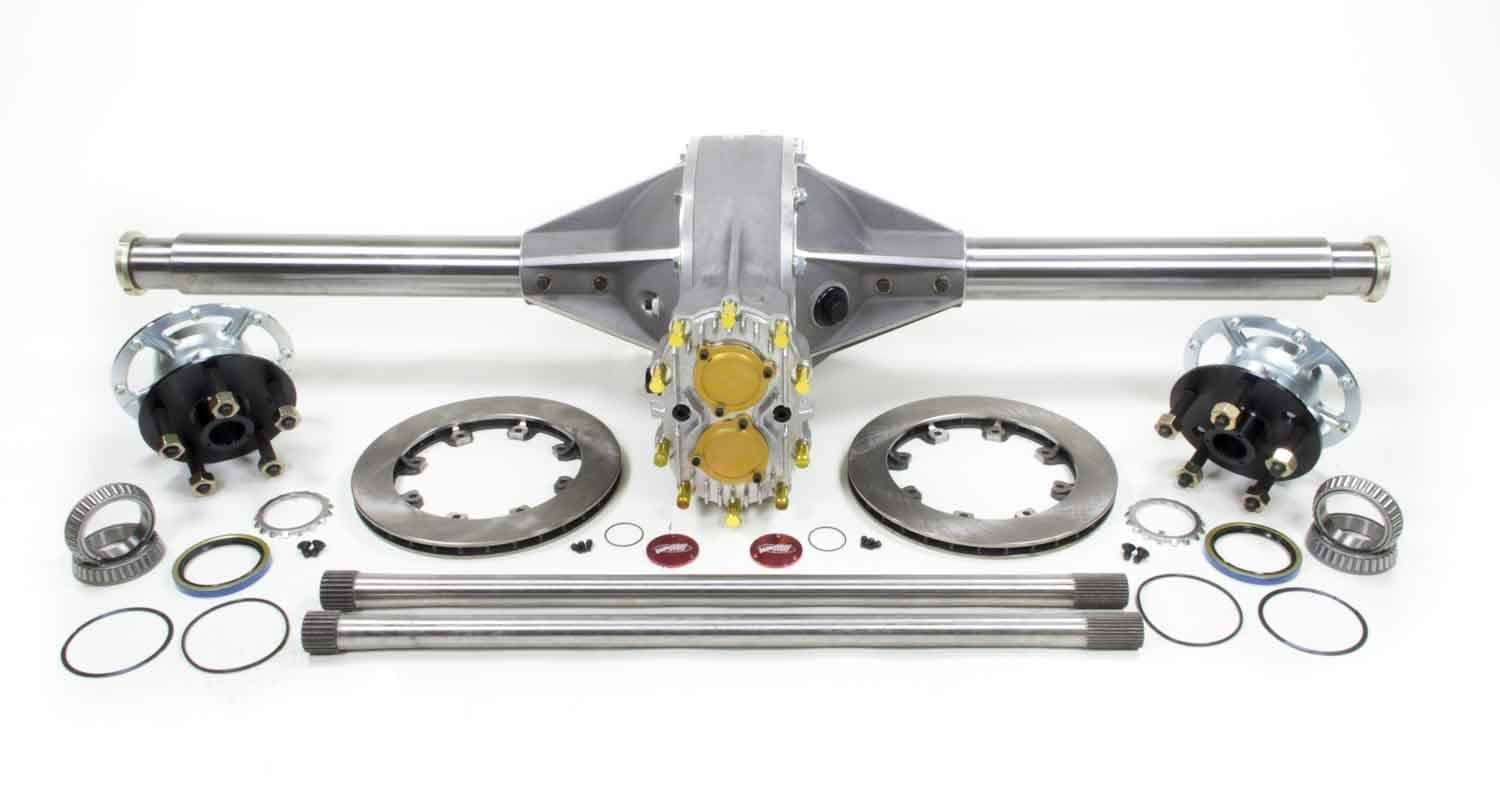 Winters Modified Quick Change Centered Rear End-IMCA LEGAL-COMPLETE