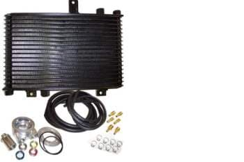 NORTHERN COMBO ENGINE AND TRANSMISSION COOLER IN ONE KIT
