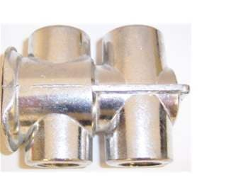 ENGINE OIL THERMOSTAT 1/2 NPT THREAD (180 DEGREE OPENING)