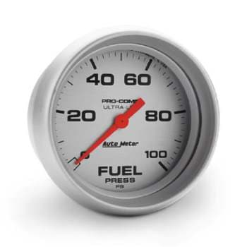 Auto Meter Ultra-Lite Analog Gauges