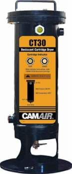 CamAir Compressed Air Dryer Treatment Unit
