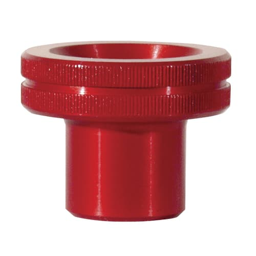 """AIR CLEANER NUT WITH O-RING, 5/16"""" Thread"""