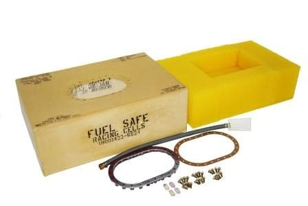 Fuel Safe NASCAR Bladder, RB122E