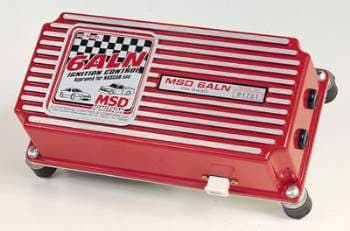 MSD 6TN/6ALN NASCAR CD Ignitions
