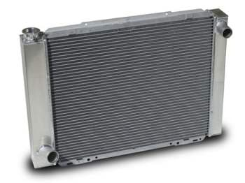 PRC ALUMINUM RACING RADIATORS-with and without oil coolers